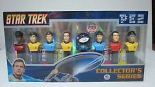 NEW Star Trek PEZ Dispenser Collector Series Limited Edition #3,900 of 250,000
