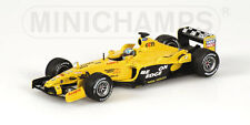 1/43 Jordan Ford EJ13  S.Motoyama  Suzuka Test October 2003  Ltd Edition