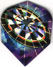 Dartboard Dart Flights: 3 per set