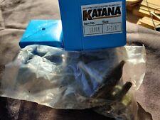 Katana Router Bit Item No. 18698