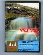 THE VERVE DVD (NEW) THIS IS MUSIC THE SINGLES 92-98