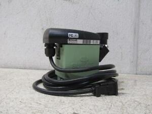 """Sullair Sullimax 4042867 Condensate Drain Pump Zero Loss 1/2"""" For Compressor"""