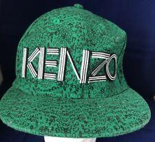 Kenzo Paris New Era Fitted Cap Hat Size 7 3/8