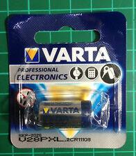 V28PXL - PILA DE LITIO 6V-170MAH - K28L/2CR13N/2CR11108