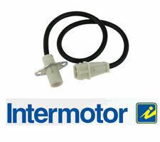 New Intermotor Crankshaft Sensor for Alfa Romeo Fiat Lancia Maserati Innocenti