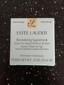 Revitalizing Supreme +  anti âge contour des yeux eye balm 15 ml - Estée Lauder
