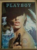 Playboy November 1965 * Free Shipping USA * Very Good Condition*
