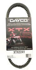 Yamaha Rhino 700, 2008-2009, Dayco XTX2241 Xtreme Drive Belt