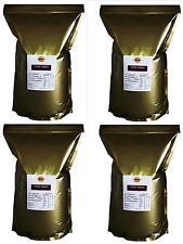 Chia Seeds Black 18kg Bulk Buy (4 x 4.5kg bags) - Aztec - Best before Dec 2019