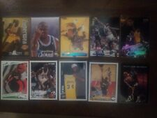 Shaquille O'Neal, Shaq lot 10 nice cards.. Free shipping!!