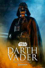 Sideshow Darth Vader Star Wars Return of the Jedi 1/6 Figure NEW In Stock