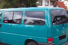 Tönungsfolie passgenau VW T4 Bus kurzer Radstand alle Varianten