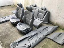 Inkl. UMBAU BMW E46 M3 Coupe grau Lederausstattung Leder Sportsitze edel TOP