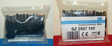 Rittal Wiring Sockets SZ2507-100 Pack of Five
