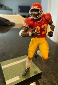 Marcus Allen Mint McFarlane USC Trojans College Series 4 Action Figure
