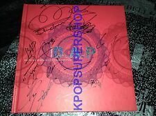B.A.P. BAP Mini Album Vol 1 NO MERCY Autographed Signed CD Promotional Photobook