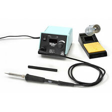 Weller WESD51 Digital Soldering Station (120V)