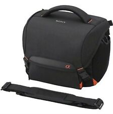 Sony LCSSC8 (LCS-SC8) Lightweight System Case for Alpha DSLR Camera and Lenses