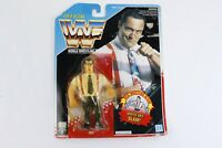 Hasbro WWF IRS Mike Rotunda Series 5 Action Figure Write-Off Slam 1992