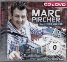 Marc Pircher-malheureusement trop dangereux-CD + DVD-Neuf/Neuf dans sa boîte
