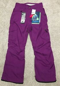 Boulder Gear Youth Girls Ravish Medium Pant (8915R)  **NEW WITH TAGS**