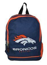 Nfl Denver Broncos Mini-Backpack 12.75 inch