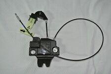 2006-2010 Lexus IS250 Trunk Latch Lock Actuator OEM