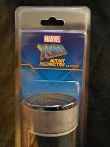 X-Men Mutant Insurrection Game Mat. Fantasy Flight Games