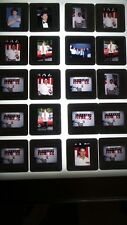 MITCH GAYLORD VINTAGE LOT OF 35MM SLIDE TRANSPARENCY PHOTO #