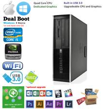 Hackintosh In Pc Desktops & All-In-Ones for sale | eBay