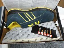 Blackrock Hudson Steel Toe + Midsole Safety Trainers Work Shoes size uk 7