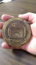 Underwriters Syndicate of PA Pittsburgh 1925 Vintage Rare Antique Pittsburg wow