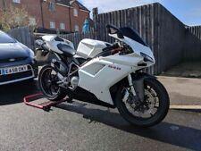 ducati 848, low miles, excellent condition