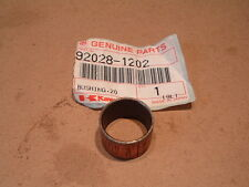 92028 1202 1599 GENUINE KAWASAKI NOS N.O.S NEW OLD STOCK GPZ GPX 600 500s BUSH