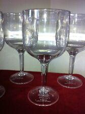 Nwt - Pottery Barn - Lot of 4 - Al Fresco - Outdoor Stemmed Wine /Water Goblets