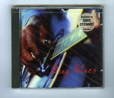 CD (NEW) OST DEEP BLUES (RL BURNSIDE FRANK FROST LONNIE PITCHFORD)