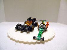 Lego 76012 Batman: The Riddler Chase - 2014 - 100% Build Complete
