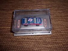 Matchbox The Silver Bullet, #42 Coors Light collector box 1995 White Rose Collec