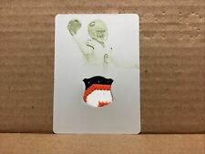 2014 National Treasures Materials Printing Plates Prime Patch Jay Cutler 1/1