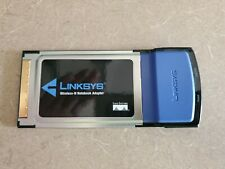 Linksys Wireless-N Notebook Adapter (Wpc300N V1)