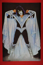 c7646449ab6 Ace Frehley of Kiss Rock Band Space Costume Promo Poster 24X36 New KACE