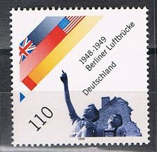 Duitsland 1999 2048 50ste verjaardag einde blokkade Berlijn
