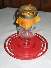 Best-1 8oz. Hummingbird Feeder , New, Free Shipping