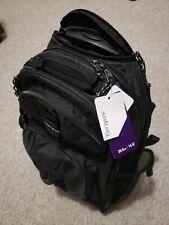 Targus 15.4 Rolling Laptop Backpack - TSB700 - 72