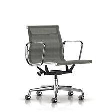 Eames Aluminum Management Chair - Quartz Mesh - Herman Miller DWR