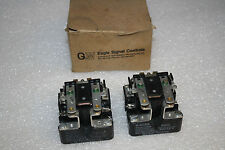 EAGLE SIGNAL CONTROLS 42M2AA240 NSPP 42M2AA240 G+W POWER RELAY
