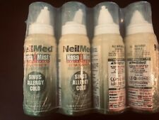 **Neilmed Nasa Mist Extra Strength Saline Spray Nasal Decongestant 1 fl.oz.**