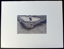 Photo Jean Pierre Sudre - Experimental and manipulated photography - 1975 -