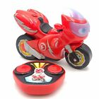 Ricky Zoom Lights and Sounds Remote Control Motorcycle Toy