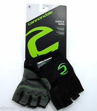 Cannondale Classic SF Cycling Gloves, Size Small